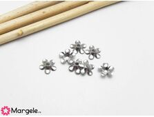 Capacele otel inoxidabil 6mm (1buc)
