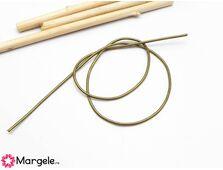 Sarma french wire mediu 0.9mm bronz