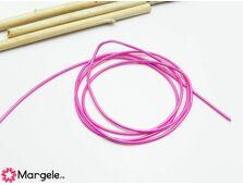 Sarma french wire mediu 0.9mm fucsia