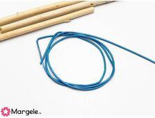 Sarma french wire mediu 0.9mm turcoaz