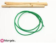 Sarma pentru contur placata 1.2mm verde iarba