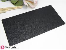 Imitatie piele adeziva 20x10cm negru