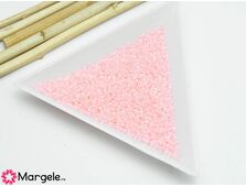 Toho rotunde 15/0 ceylon innocent pink (5g)