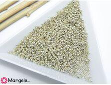 Toho rotunde 15/0 permafinish galvanized aluminum (5g)