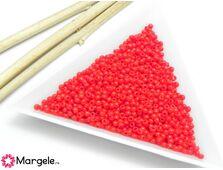 Toho rotunde 11/0 opaque cherry (5g)
