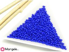 Toho rotunde 11/0 opaque navy blue (5g)