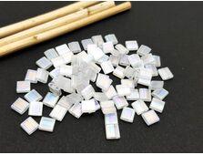 Miyuki Tila Crystal Silk Satin AB 5g