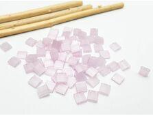 Miyuki Tila Pink Silk Satin 5g