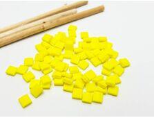 Miyuki Tila Opaque Yellow 5g