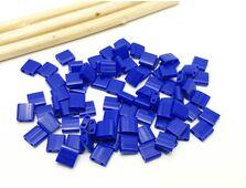 Miyuki Tila Opaque Cobalt 5g