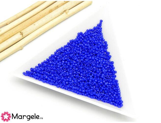 Toho rotunde 15/0 opaque navy blue (5g)